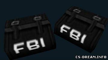 Щипцы (Defusal Kit) - FBI Defusal Kit