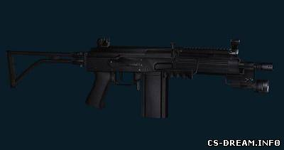 Galil - IMI GALIL Tactical